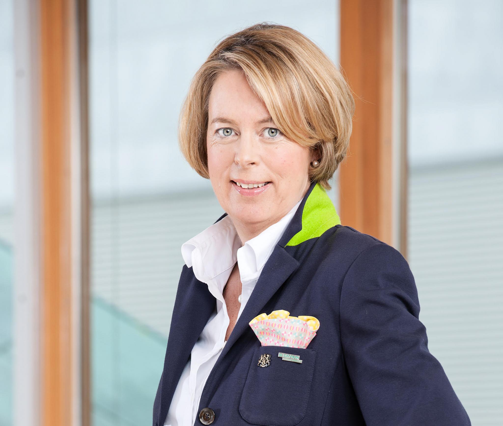 Dr. Bernadette Tillmanns-Estorf