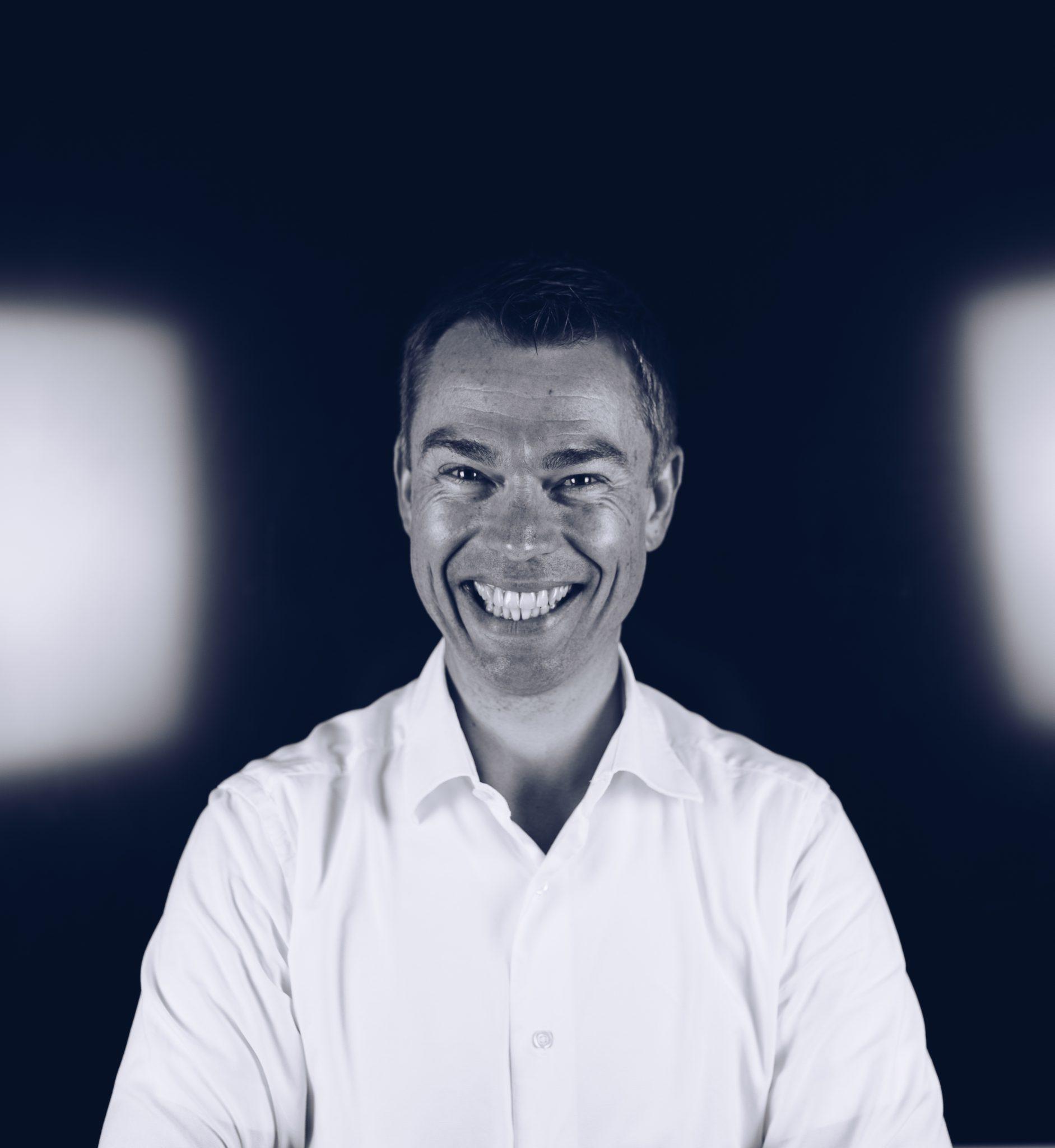 Florian Geretshuber